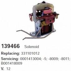 139466 Втягивающее реле Bosch (139466)