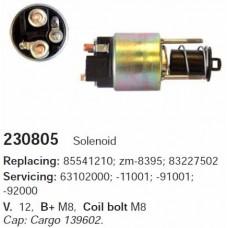 SS4034 Втягивающее реле MM (230805)