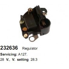 232636 Регулятор MM (232636)