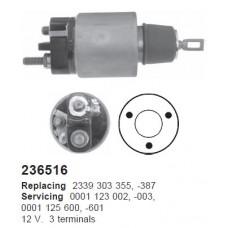 2339303422 Втягивающее реле Bosch (236516)