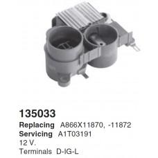 135033 Регулятор Mitsubishi (135033)