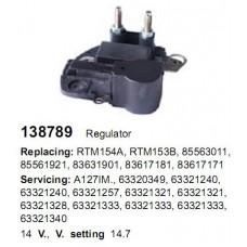 IX123 Регулятор MM (138789)