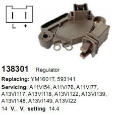 138301 Регулятор Valeo (138301)
