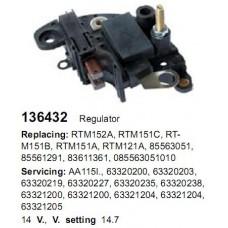 136432 Регулятор MM (136432)