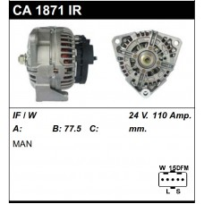 113998 Генератор (CA1871IR)
