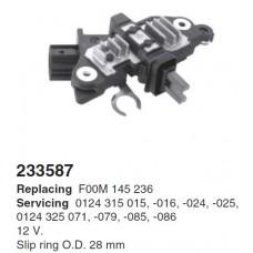 20AR0467 Регулятор Bosch (233587)
