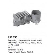 13 2942 Регулятор ND (132855)