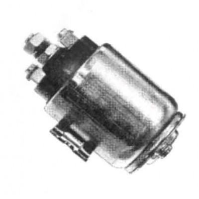 131370 Втягивающее реле Bosch (131370)