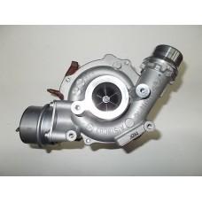 54389700002 Турбокомпрессор Renault (144111232R)