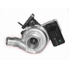 786880-6 Турбокомпрессор Ford (BK2Q6K682GA)