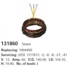 131860 Обмотка генератора Delco (131860)