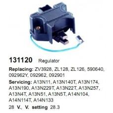 131120 Регулятор Valeo (131120)