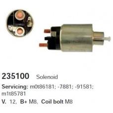 235103 Втягивающее реле Mitsubishi (235103)