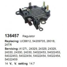 138797 Регулятор MM (138797)