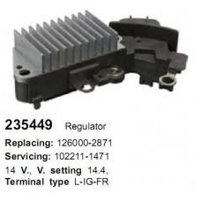 03068 Регулятор генератора