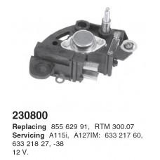 230800 Регулятор MM (230800)