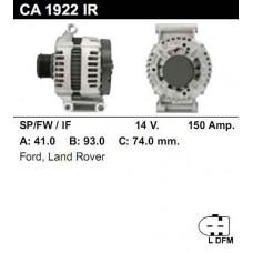 0121615003+ Генератор (595.558.150) (CA1922IR)