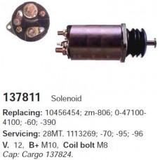 137811 Втягивающее реле Delco (137811)