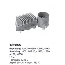 132855 Регулятор ND (132855)