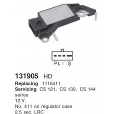 131905 Регулятор Delco (131905)