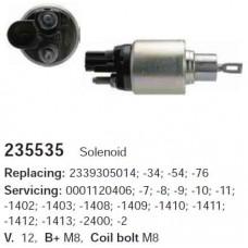 2339305327 Втягивающее реле Bosch (235535)