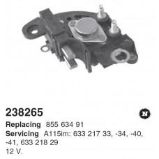 ARE4014 Регулятор MM (238265)