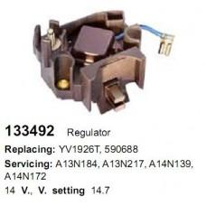 133492 Регулятор Valeo (133492)
