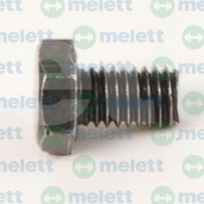 1102-015-600 Bolt (GT15-25 Turbine Housing)