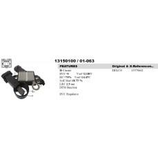 01063 Регулятор генератора