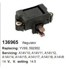 136965 Регулятор Valeo (136965)